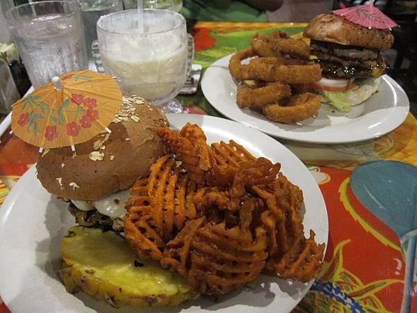 Cheese Burger (5)