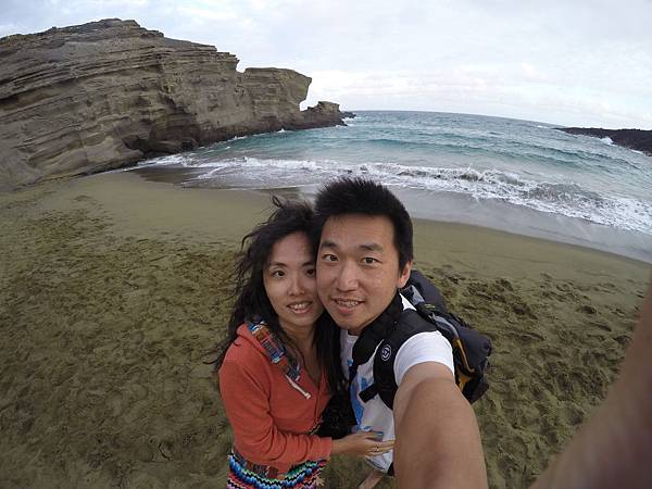 150403-4 Papakolea Green Sand Beach (30)