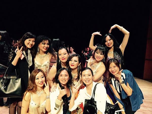 151016 東方舞傳奇晚會 Oriental Art Gala Show (7)