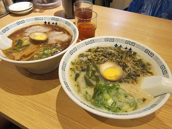 桂花拉麵 (5)