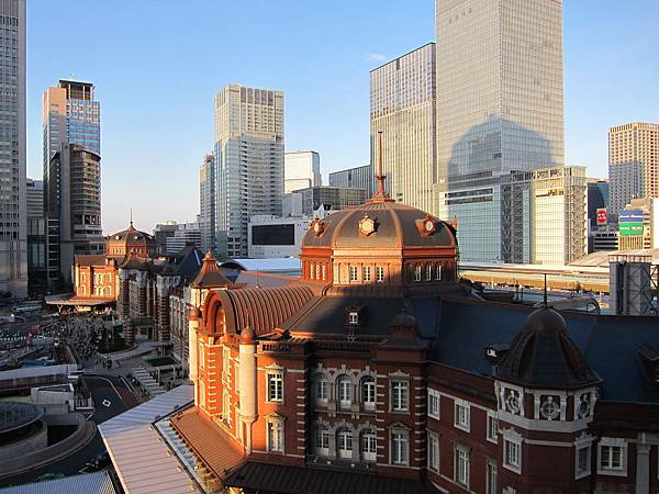 150922-6 東京車站 (8)