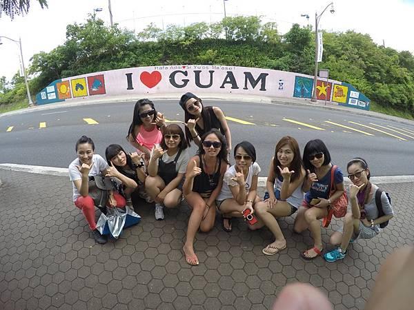 150812-3 I LOVE GUAM圖騰 (3)