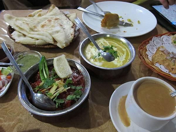 皇宮印度餐廳 (7)