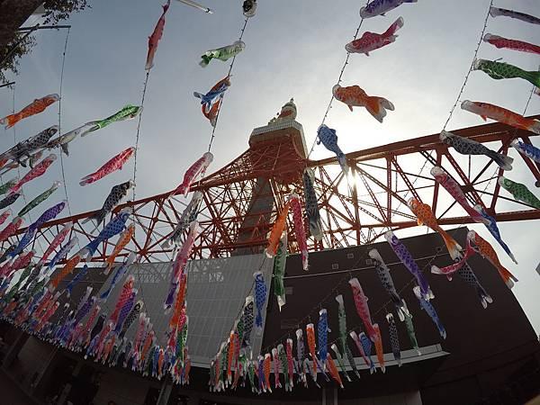 160425-2 東京鐵塔 (11)