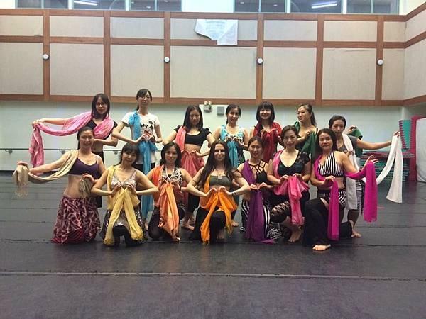 160623 Moria Weeklong Workshop Day 6 (2)