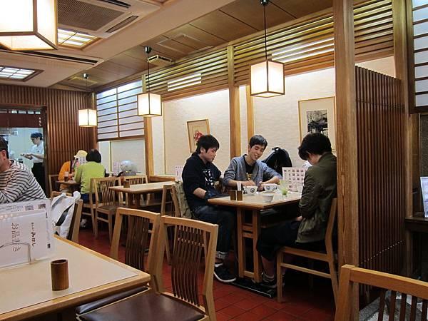 みはし上野本店 (4)