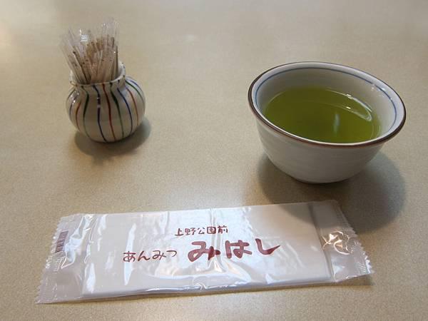 みはし上野本店 (5)