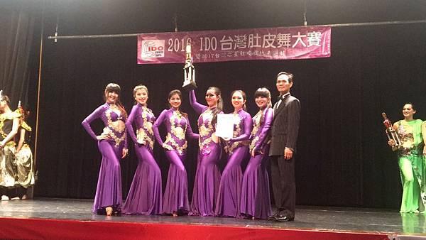 161023 IDO台灣肚皮舞大賽 (8)