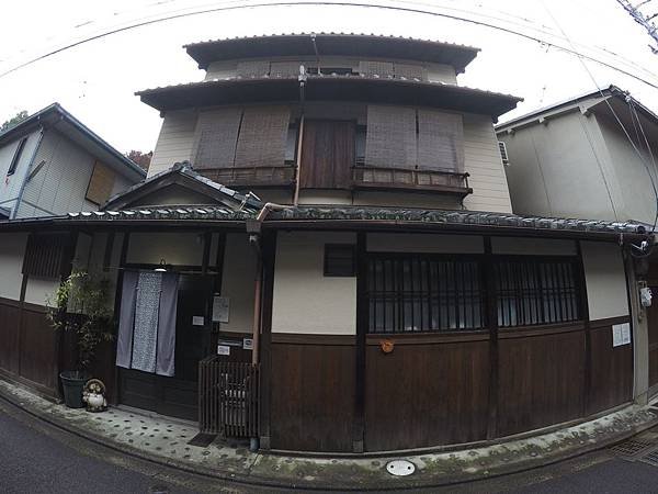 京都花喜屋 Hanakiya Inn (4)