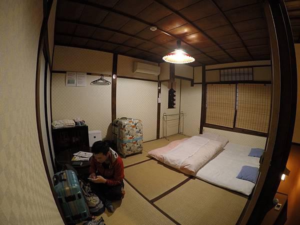 京都花喜屋 Hanakiya Inn (11)