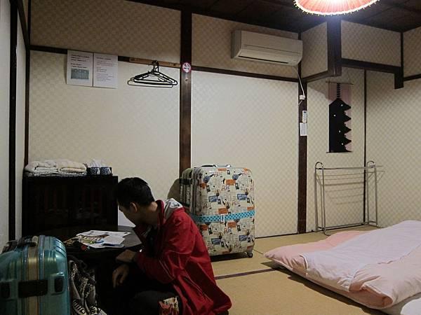京都花喜屋 Hanakiya Inn (12)