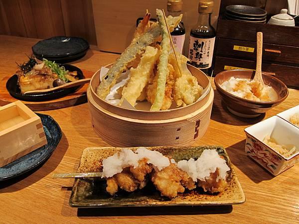 天ぷら米福四条烏丸店 (7)