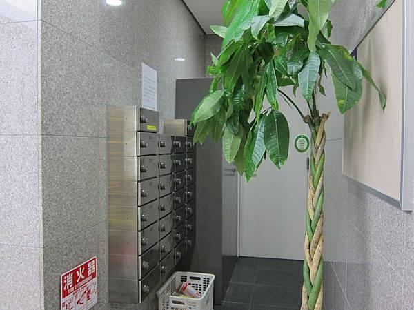心齋橋櫻花旅館 (3)