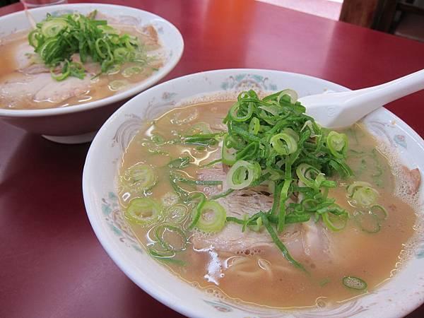 大黑ラーメン東福寺店 (4)