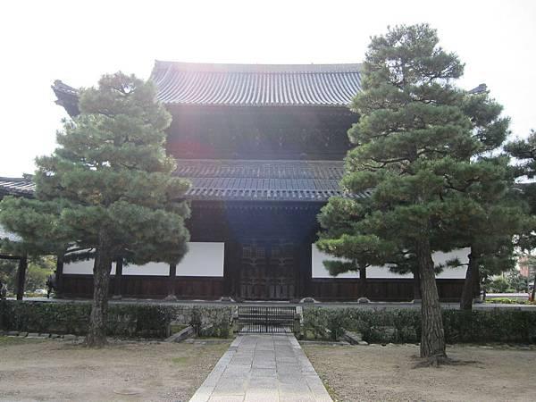 161117-3 建仁寺 (2)