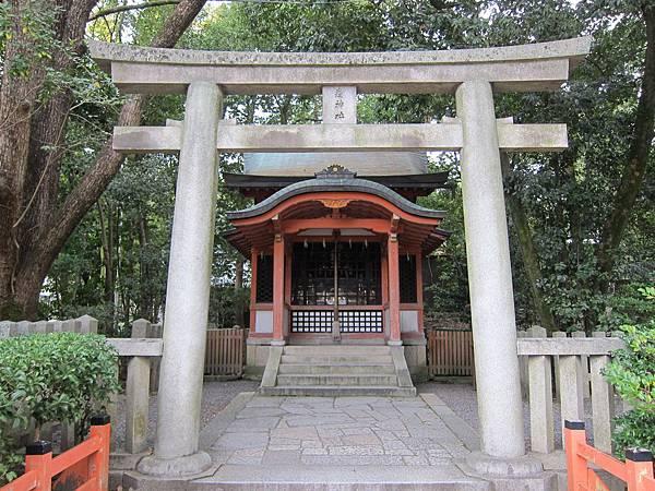 161117-5 八坂神社 (2)
