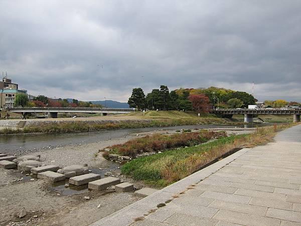 161117-6 下鴨神社 (1)