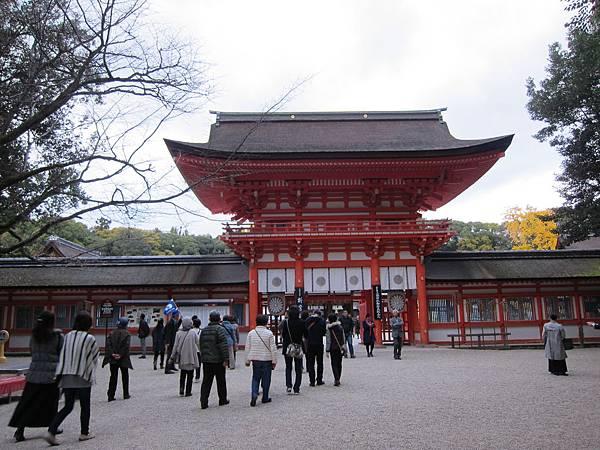 161117-6 下鴨神社 (21)