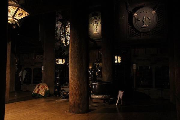 161114-3 清水寺夜間參拜 (26)