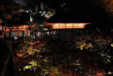 161114-3 清水寺夜間參拜 (30)