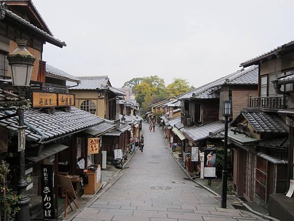 161115-1 五条坂街道 (14)