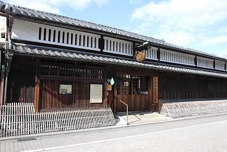 161116-3 月桂冠大倉記念館 (2)