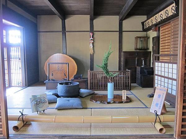 161116-3 月桂冠大倉記念館 (10)
