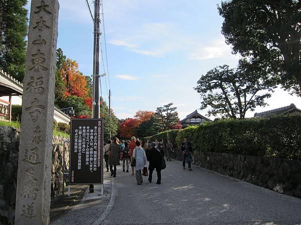 161116-5 東福寺 (2)