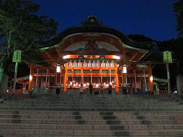 161116-6 伏見稻荷大社 (20)