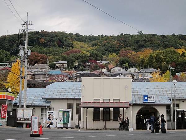 161120-2 JR山崎站 (3)