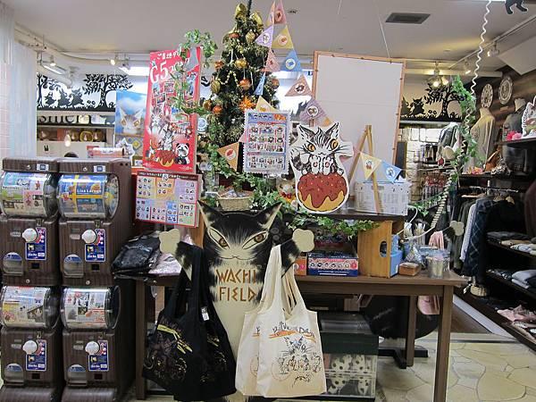 161120-5 大阪梅田店 Dayan's Room (1)