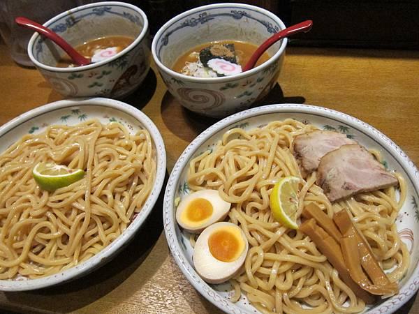 麺や六三六茶屋町店 (7)