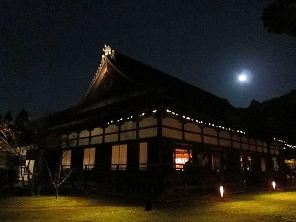 161117-8 青蓮院門跡夜間參拜 (46)