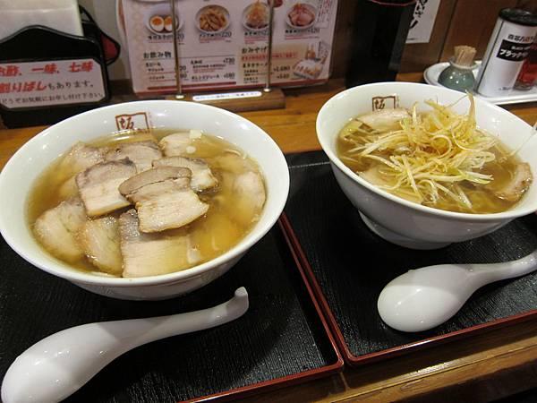 坂內食堂京都店 (4)