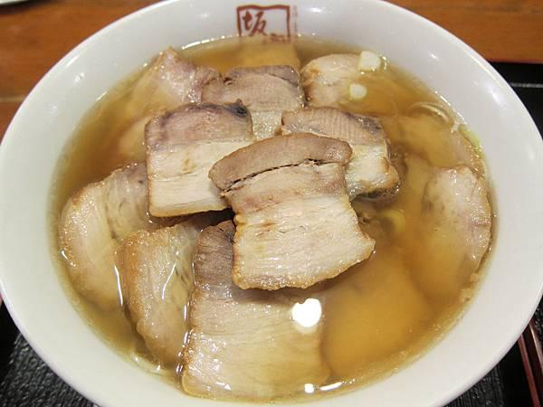 坂內食堂京都店 (6)