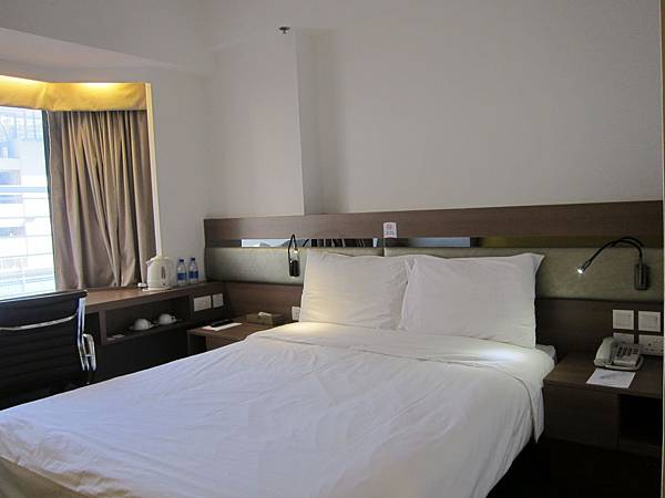 九龍彩鴻酒店 (4)