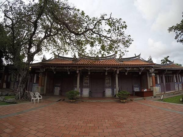 170702-3 台南孔廟 (1)