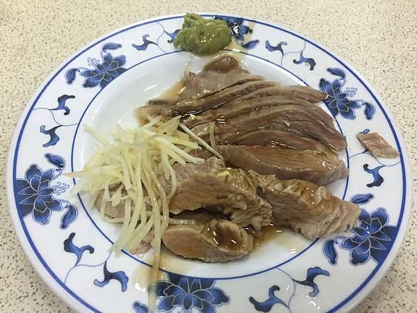170705 呆獅火雞肉飯 (2)