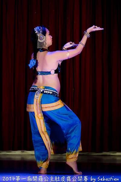 170702 開羅公主肚皮舞公開賽官方照片 (1)