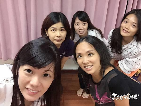 170830 救國團南京教室美式性感舞蹈班 (1)