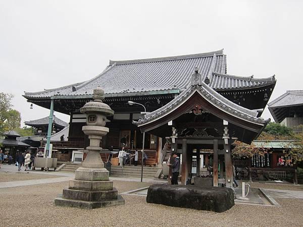 161119-4 一心寺 (4)