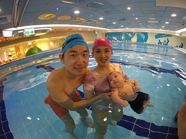 180105 第一堂游泳課 (5)