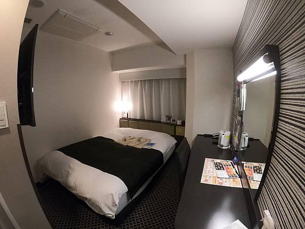 京成站前 APA 飯店 (2)