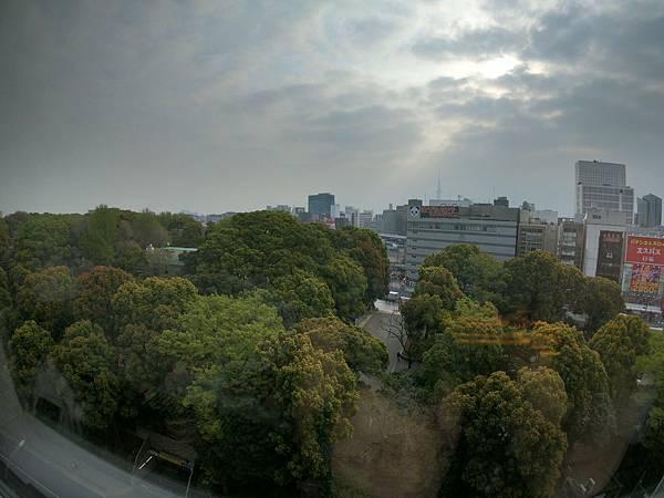 京成站前 APA 飯店 (9)