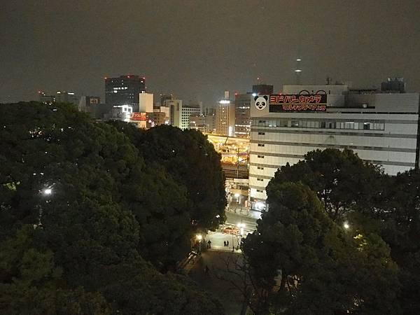 京成站前 APA 飯店 (8)