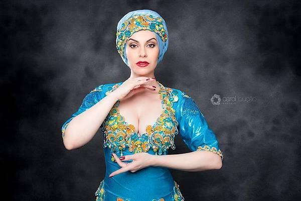 Esmeralda Colabone