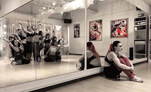 180830~0831 Olga Meos Tribal Fusion Stage Performance Class A (2).jpg