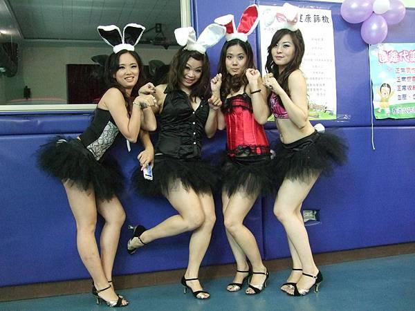 110529兔子舞