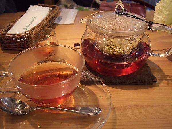 110213 Afternoon Tea洋甘菊蘋果茶150