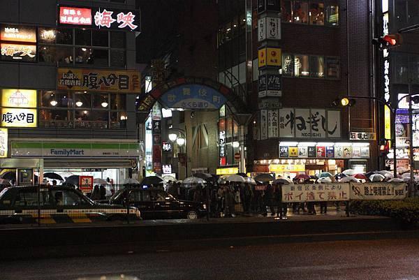 110423歌舞伎町